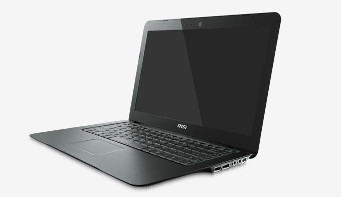 MSI X340